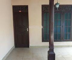 ඇනෙසියක් කුලියට දීමට තිබේ - annex for rent in wattala