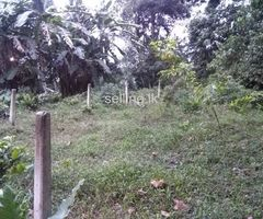 Land For Sale in Baddegama