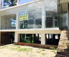 Commericial Space for rent- kandana