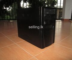 Pentium 4 Computer