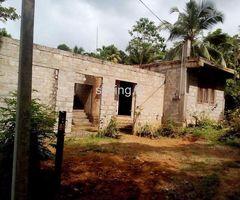 House for sale Near Hapugala mount