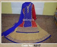 Indian Rich Lehenga