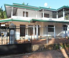 house for sell in Kurunegala