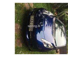 Nissan Leaf AZEO 2014