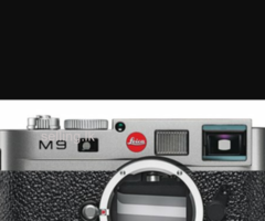 Leica M Camera and Lenses
