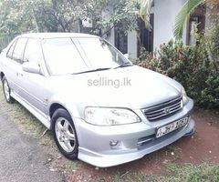 Honda City 2000 for sale