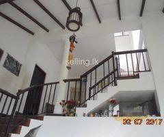 house from kurunegala