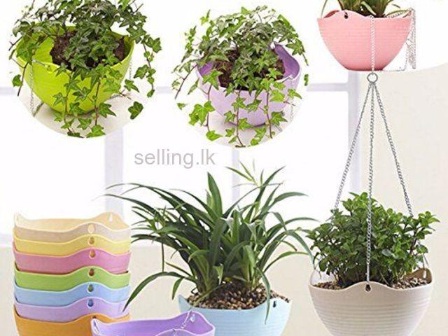 Japanese Hanging pots (Planter)