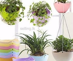 Japanese Hanging pots (Planter)