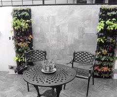 Living wall planters (Vertical garden pots)