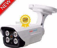 CCTV SONY LENS