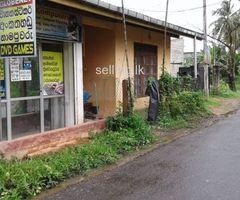 Shop For Rent Homagama