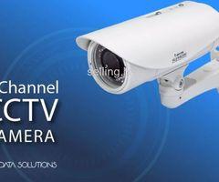 1.3MP CCTV 8CH Camera Systems