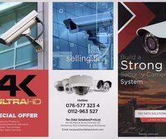 2MP CCTV 8CH Camera Systems