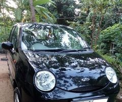 Chery QQ  for sale ................