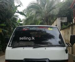 Toyota cell Van for sale