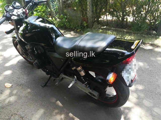 Honda cb4 for sale