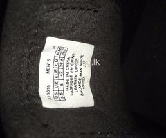 Original ADIDAS ROCKPORT shoes bought from USA