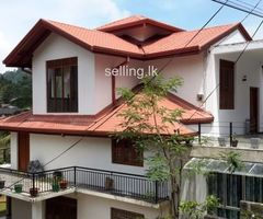 Apartment for rent in Kandy