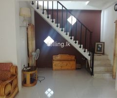 2 Storied Modern House For Sale