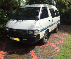 Toyota Townace CR26 Lotto
