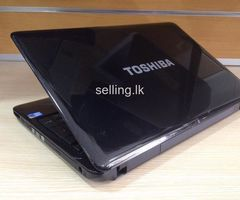 TOSHIBA Satellite L650-0DM Intel Core i3