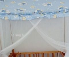 Brandnew baby cot for  sale