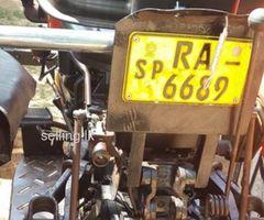 45Di taffe tractore