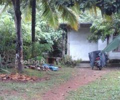House for sale at Arukgoda