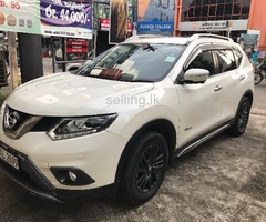 Xtrail Xtreme 2015 for Sale