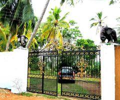 Ceylon Cinnamon House Villa in Sri Lanka
