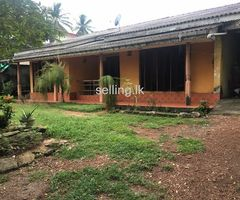 House For Sale At Enderamulla