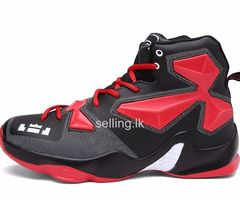 Basket ball shoes