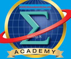 WRITER ASSESSMENT MBA/HND/SLIM/BSC